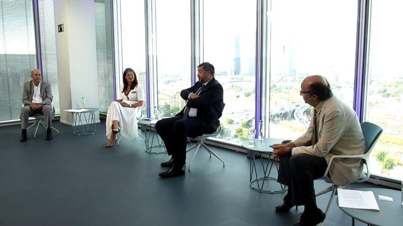 Mesa de Movilidad sostenible de Merlin Properties 2020
